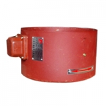 G系列变频电机beplay体育软件外壳(红色)