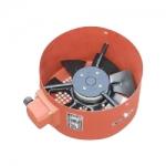 变频电机用G系列冷却风机