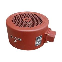带制动器手柄槽风机(C型)